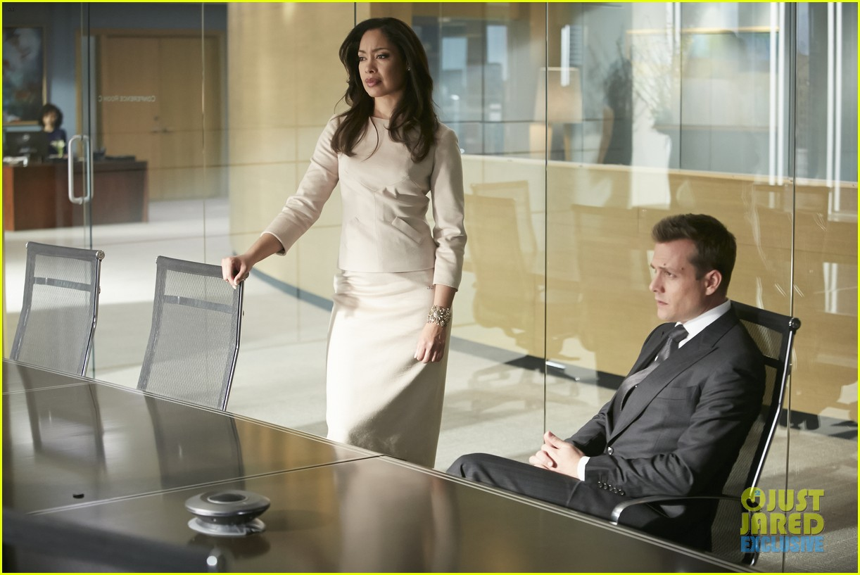 suits season 4 premiere photos exclusive mike new job 05