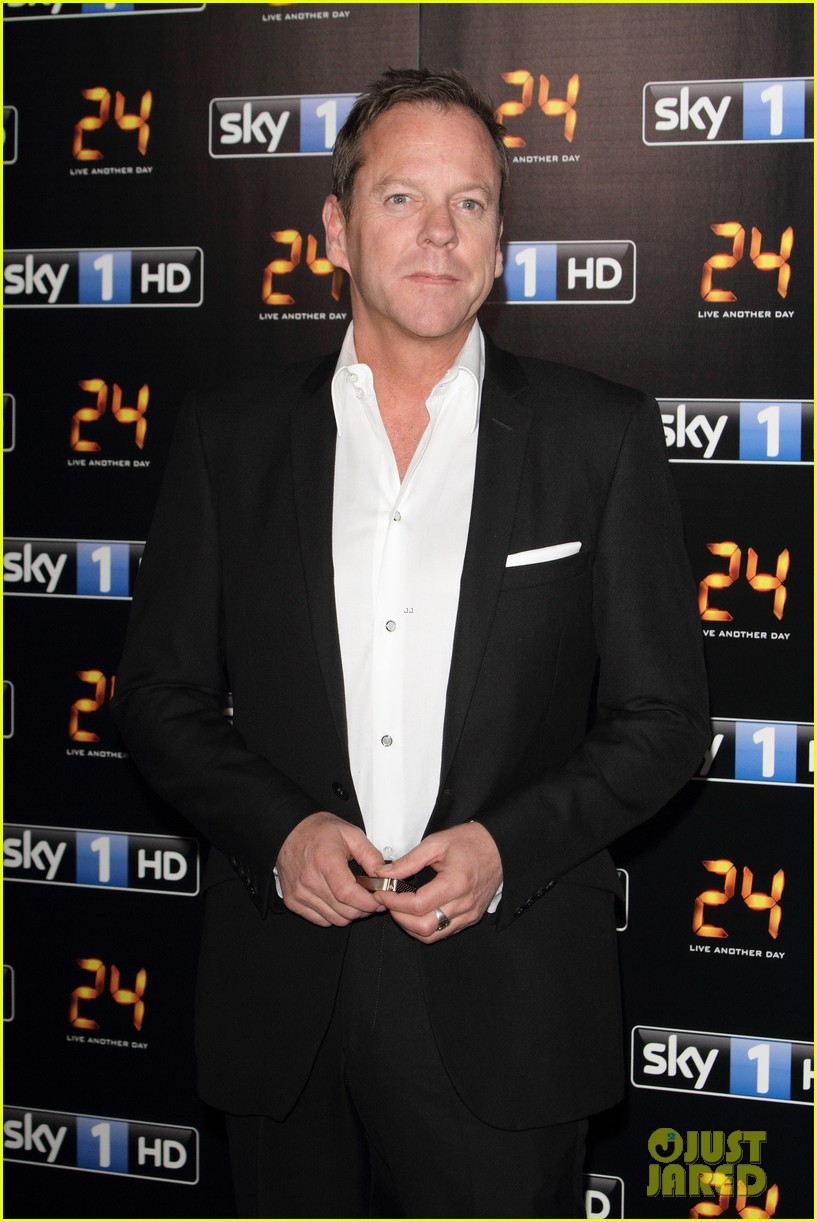 kiefer sutherland hits london for 24 live another day premiere 16