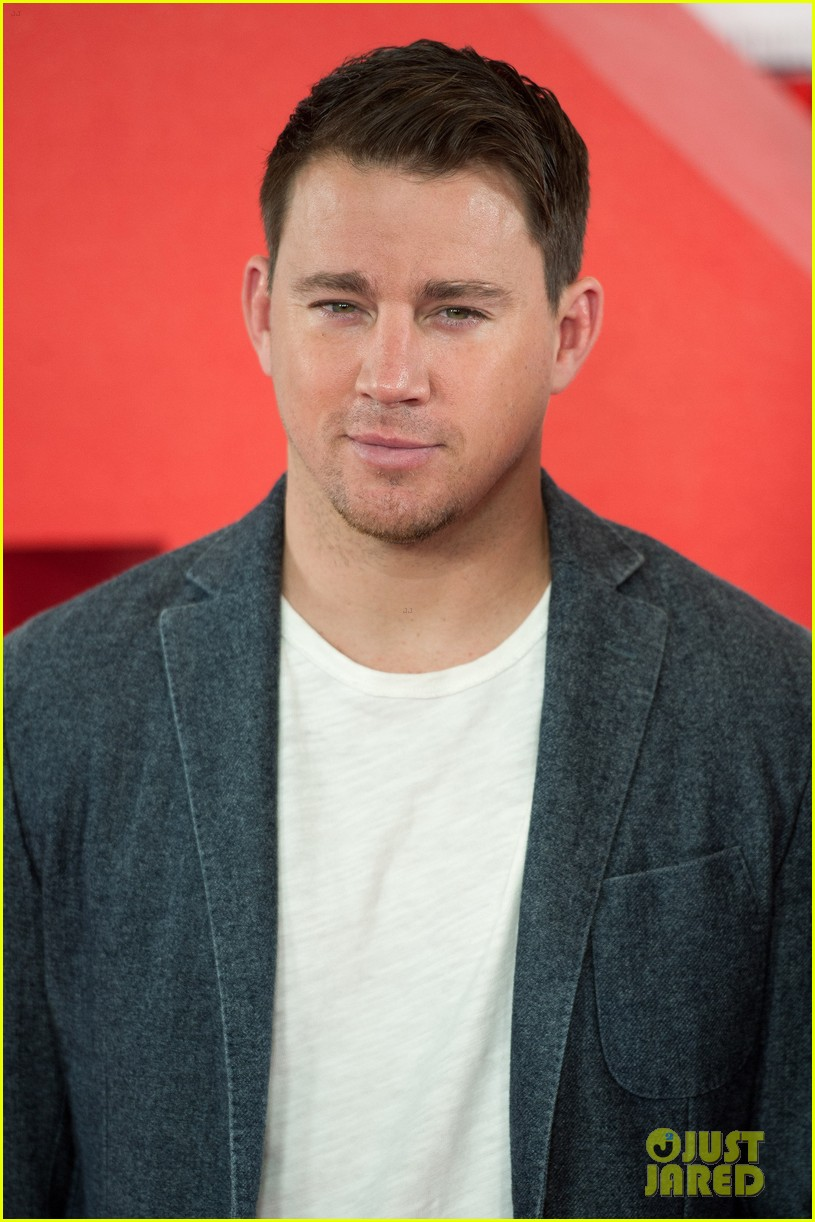 channing tatum jonah hill 22 jump street photo call 013119758
