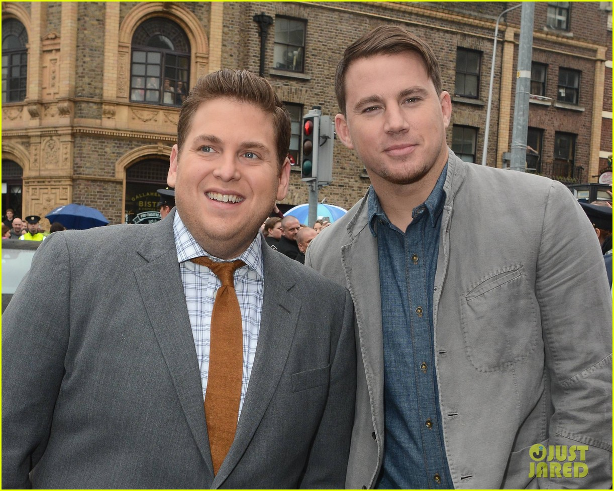 channing tatum jonah hill receive bram stoker awards from trinity college 09