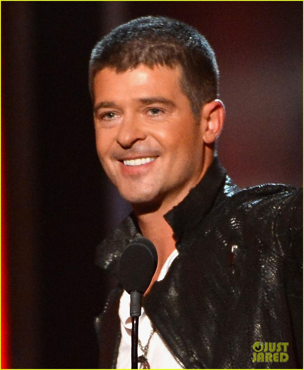 robin thicke billboard music awards 2014 023116899