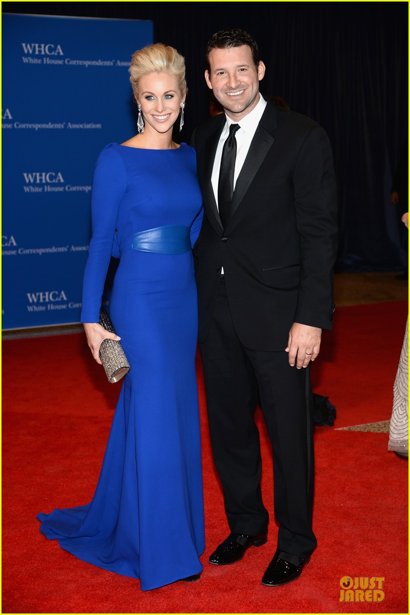 lindsay vonn tim tebow white house correspondents dinner 2014 03