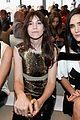 jennifer connlly brit marling louis vuitton fashion show 06