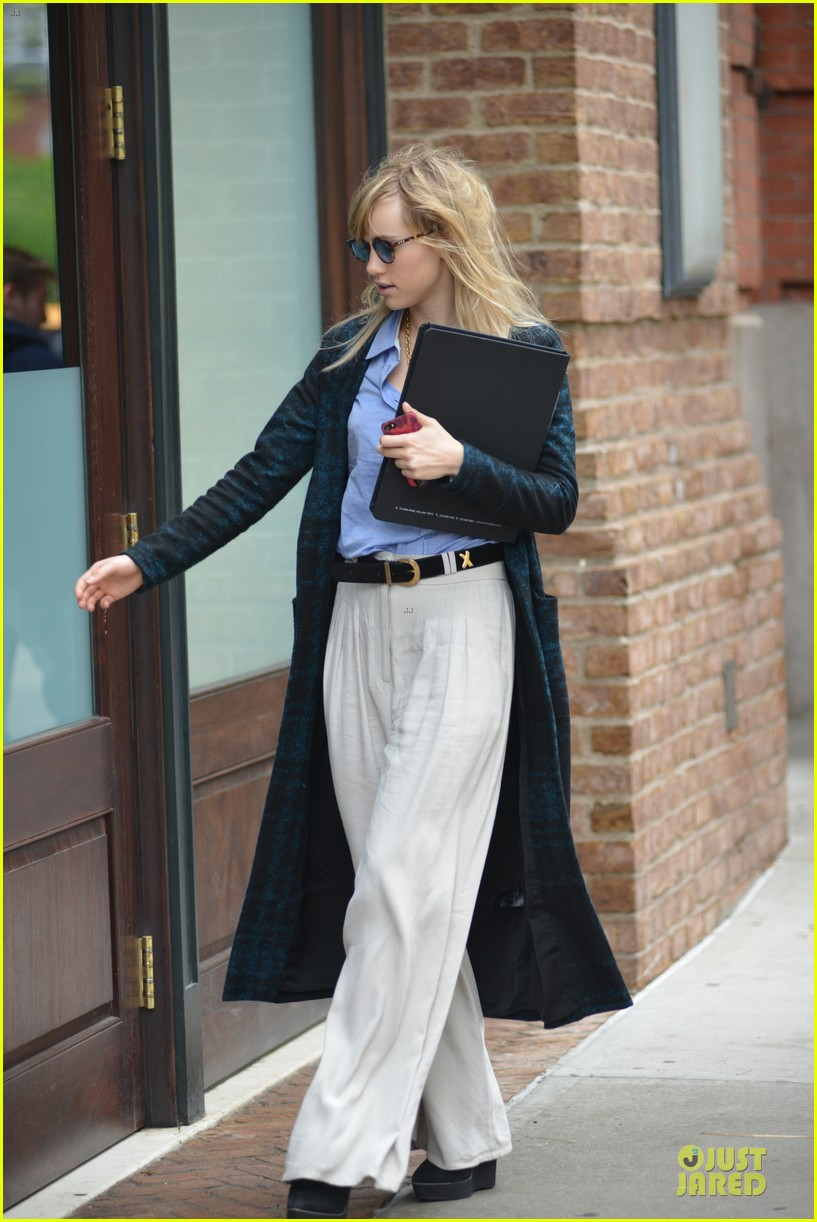 suki waterhouse wedding while prepping for met 143109755