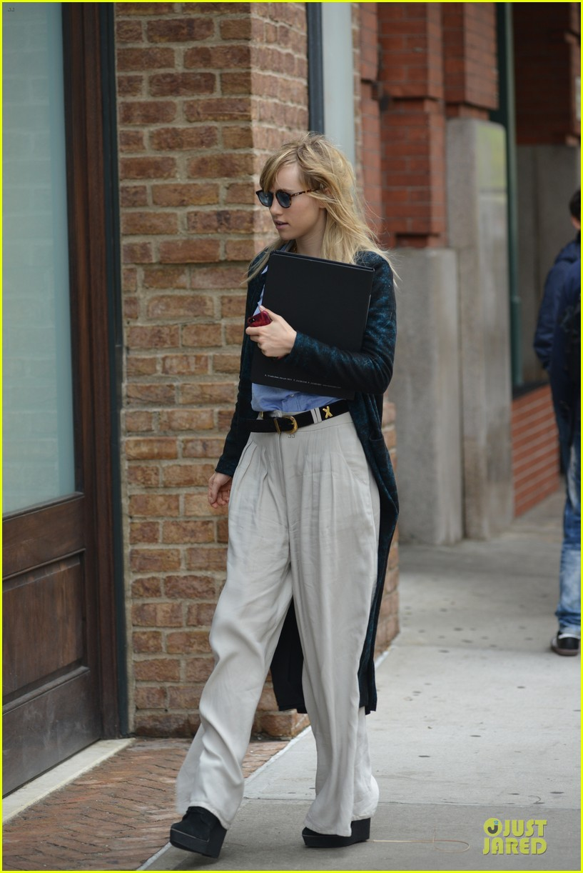 suki waterhouse wedding while prepping for met 153109756