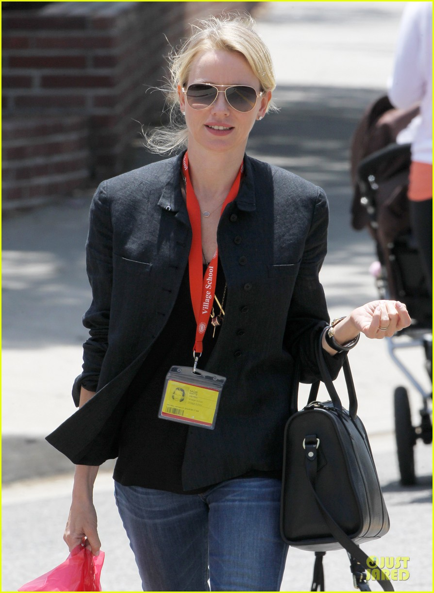 naomi watts la business after cannes film fest 02