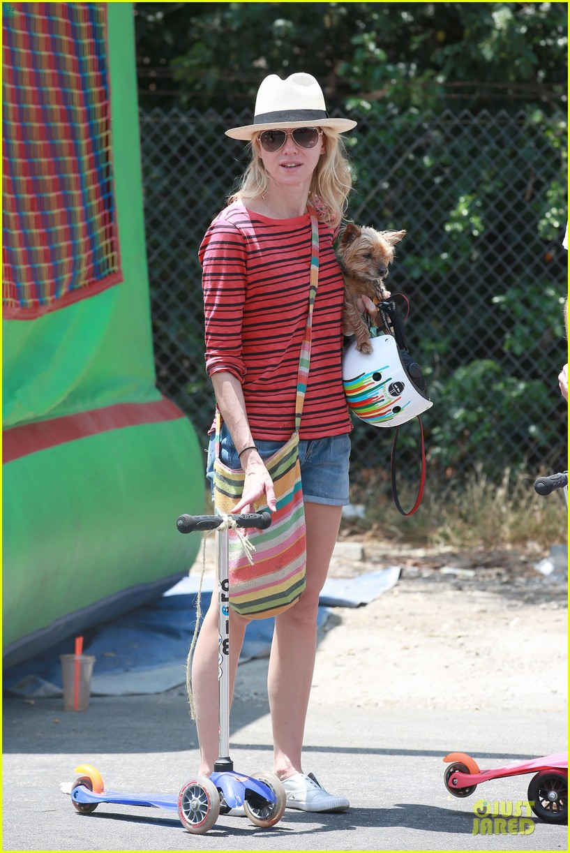 naomi watts bob makes us melt memorial day weekend 033122272