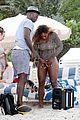 serena williams bootylicious beach caroline wozniacki 20
