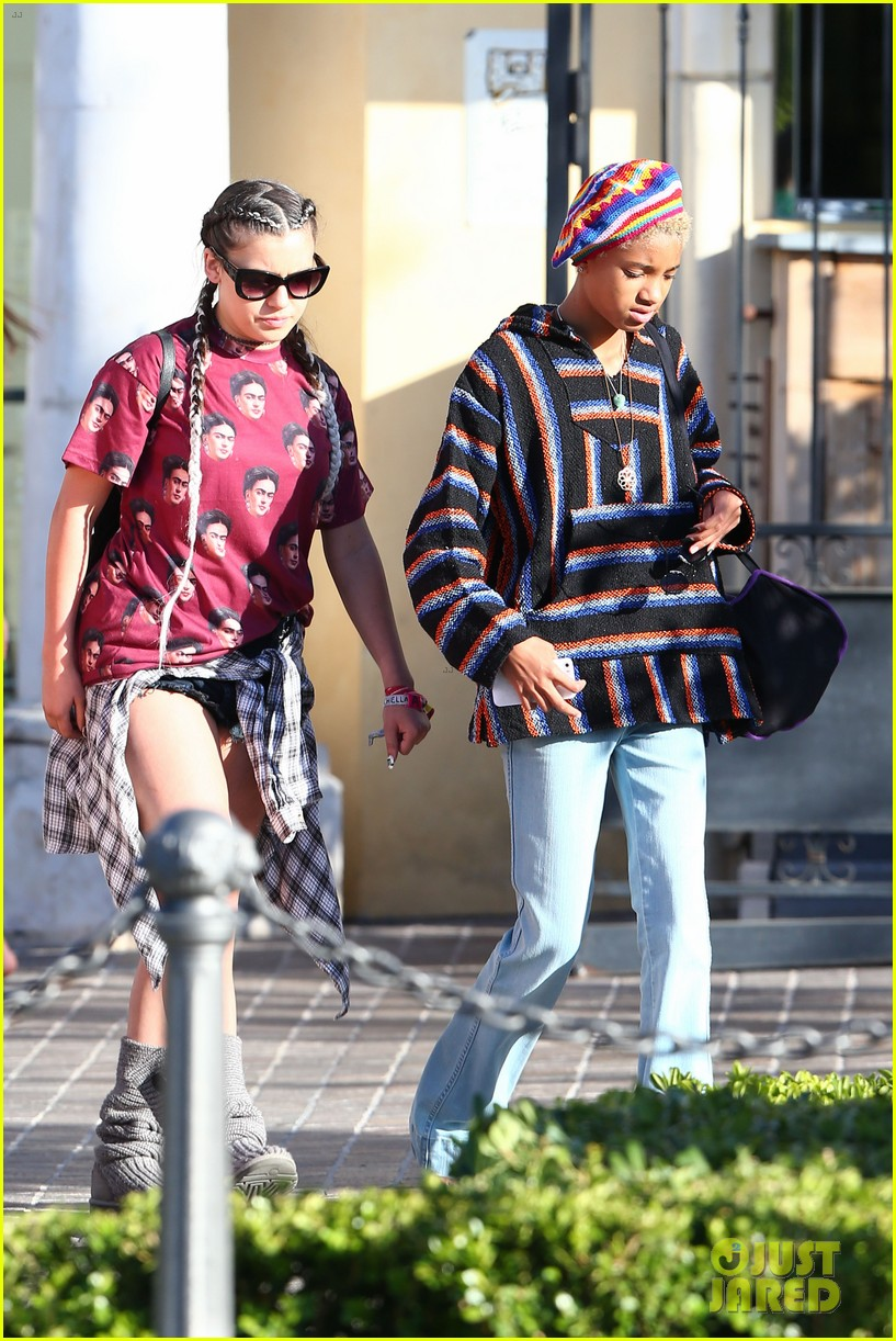 willow smith telana nicole moises arias19