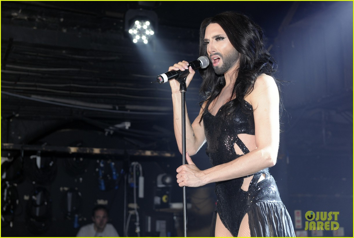 conchita wurst shoots down lady gaga tour rumors 04