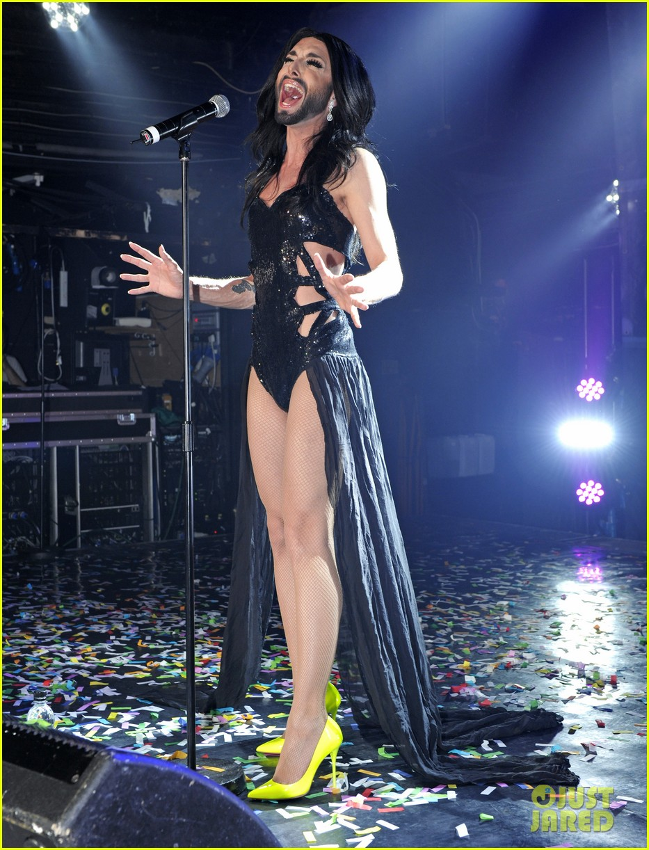 conchita wurst shoots down lady gaga tour rumors 15