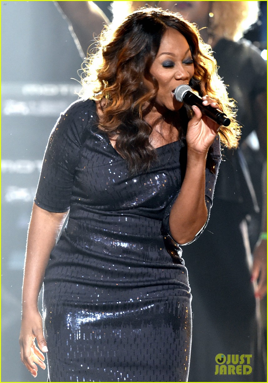 yolanda adams lionel richie bet awards 2014 10