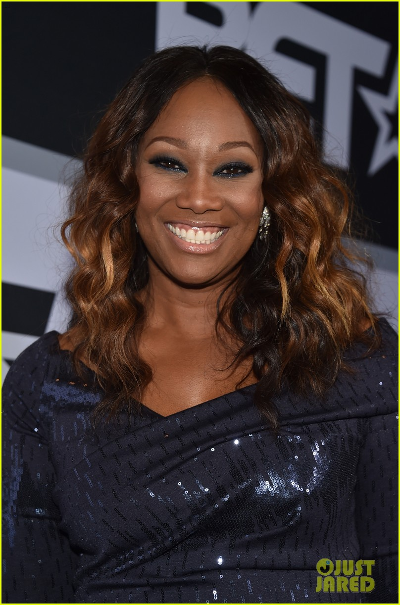 yolanda adams lionel richie bet awards 2014 13