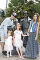 jessica alba celebrates honors sixth birthday disneyland 06