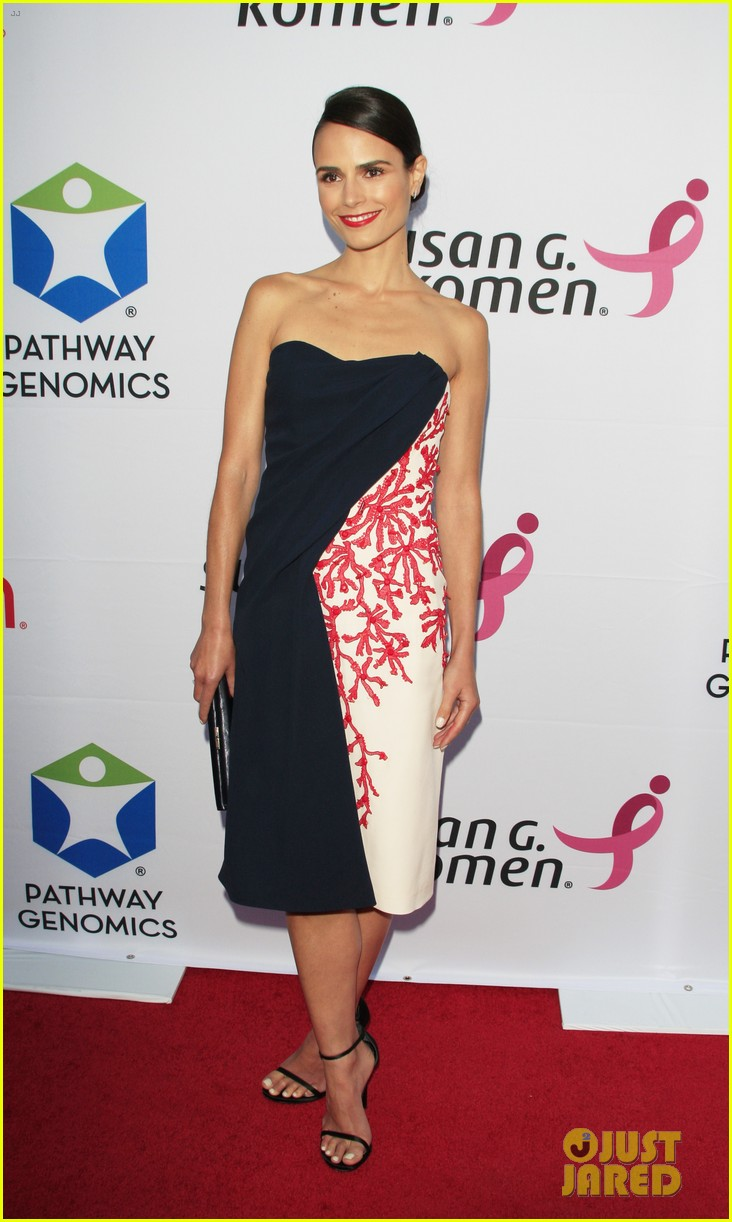 alessandra ambrosio sophia bush support breast cancer at pathway to the cures 28