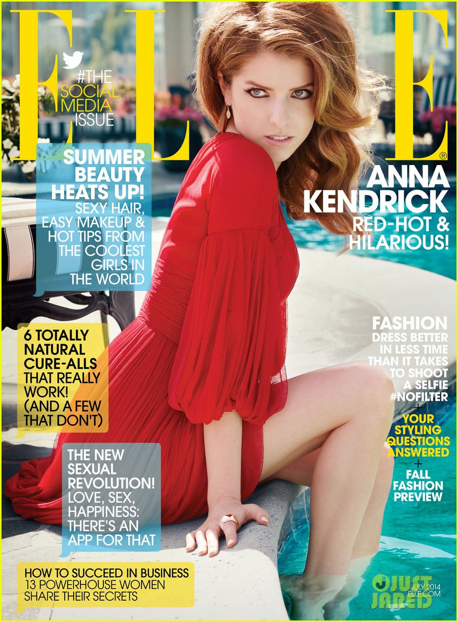 anna kendrick elle magazine july 2014 04