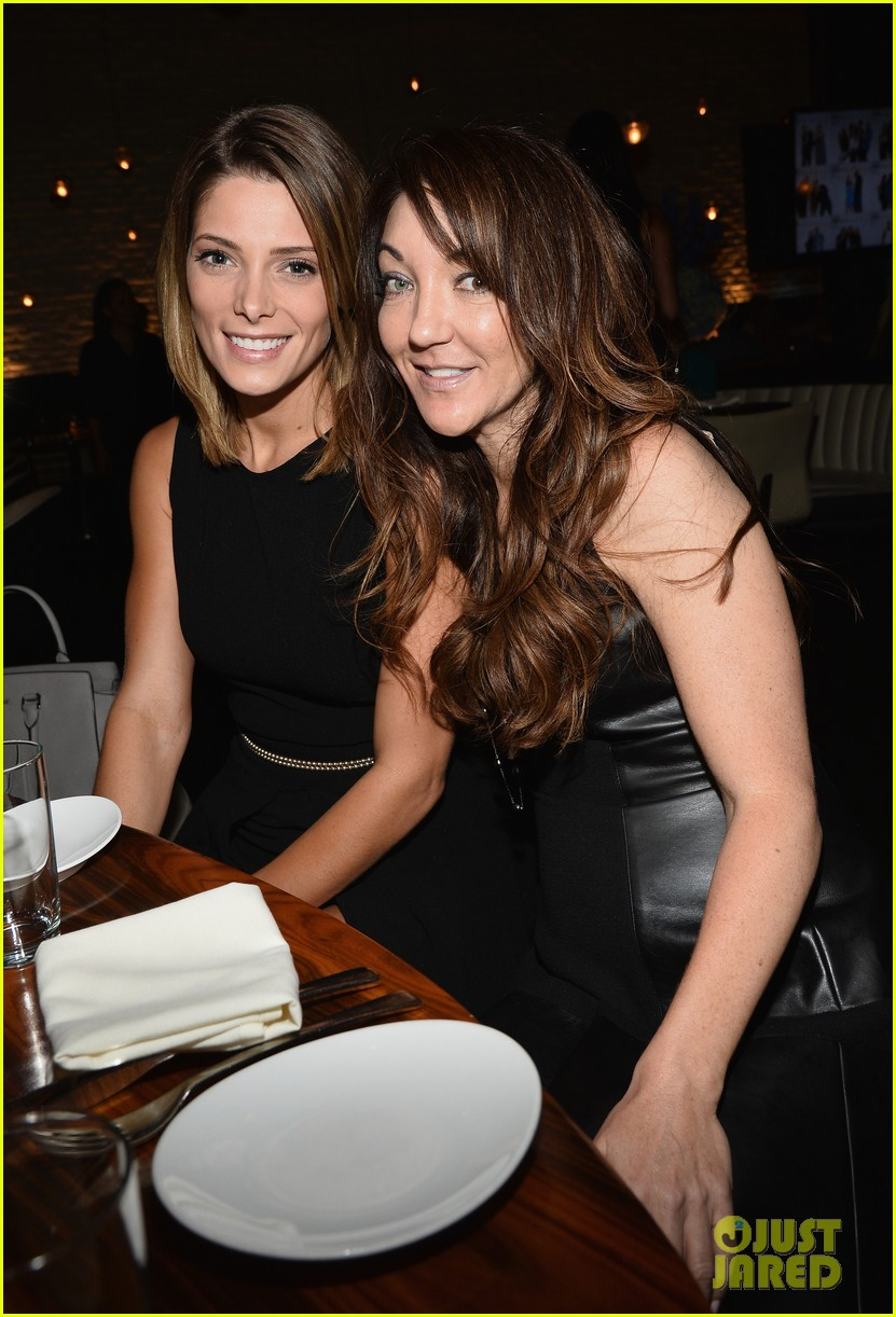 ashley greene paul khory stk anniversary party 103128767