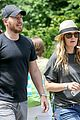 drew barrymore commutes in a hurry 12