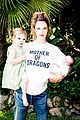drew barrymore shares picture of daughters frankie olive 01