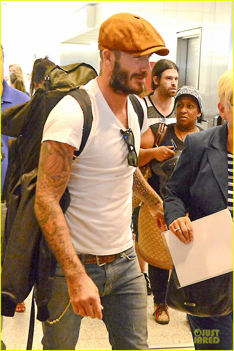 david beckham talks coming out of retirement 063130140