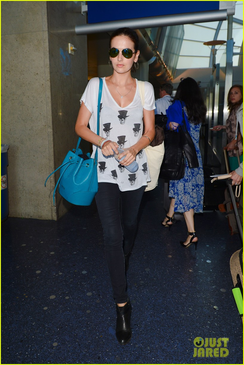 camilla belle heads home after her south american tour 03