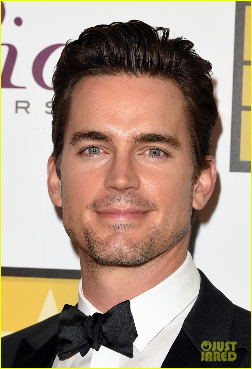 matt bomer critics choice tv awards 01
