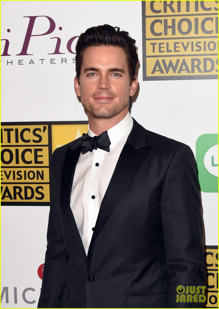 matt bomer critics choice tv awards 03
