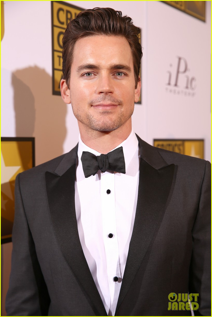 matt bomer critics choice tv awards 05