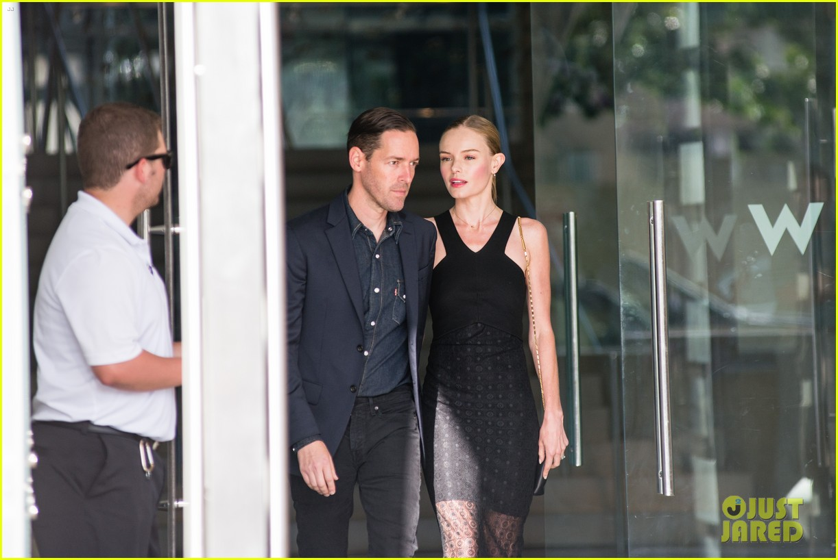 kate bosworth michael polish go hiking after dallas trip 06