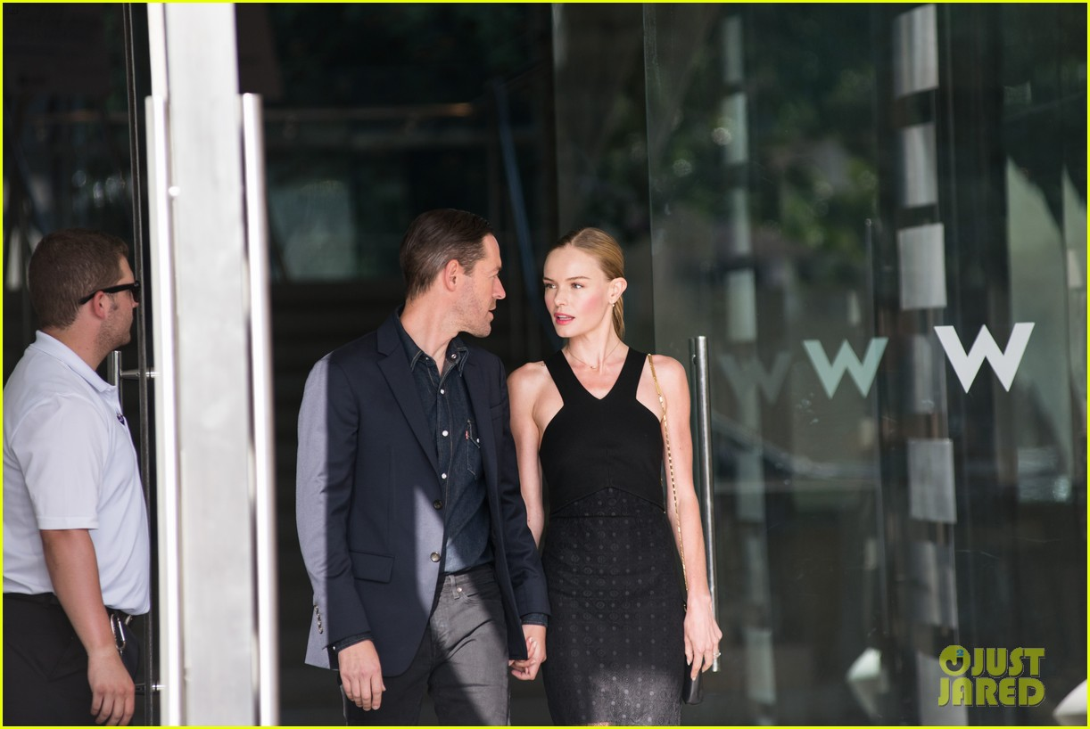 kate bosworth michael polish go hiking after dallas trip 083134907