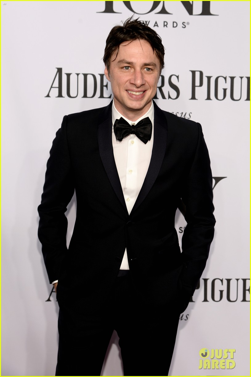 zach braff tony awards 2014 093131496