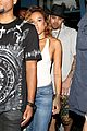 chris brown karrueche tran dance at hooray henrys 15