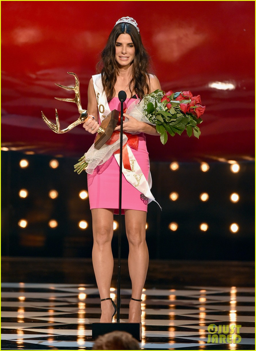 sandra bullock guys choice awards 2014 173130857
