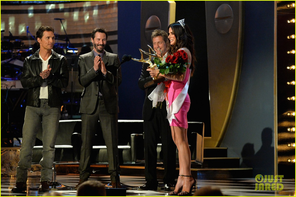sandra bullock guys choice awards 2014 27