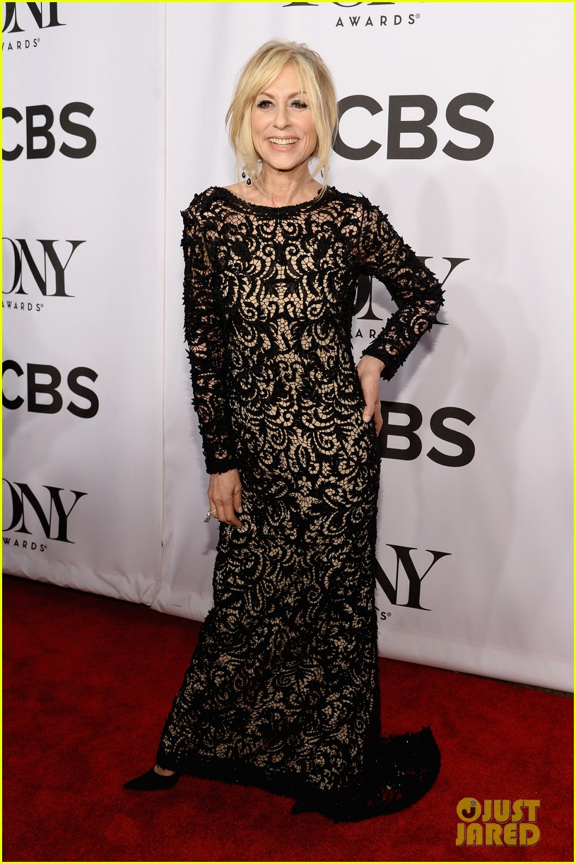 patricia clarkson judith light tony awards 2014 023131195