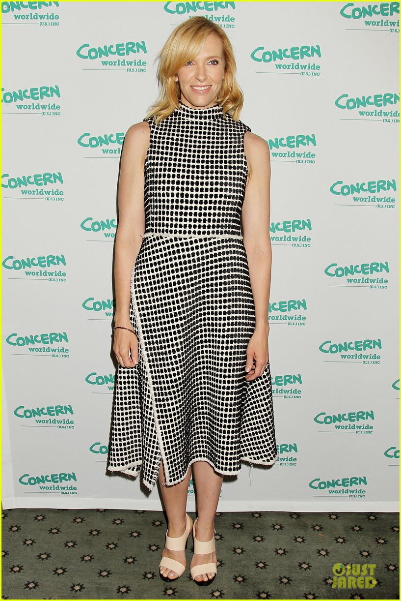 toni collette gets honored at women of concern awards 053143083