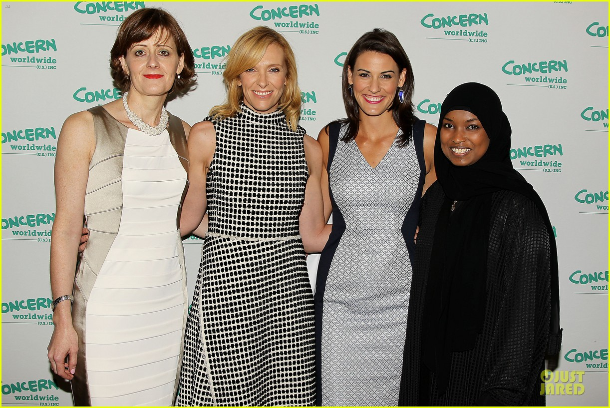 toni collette gets honored at women of concern awards 11