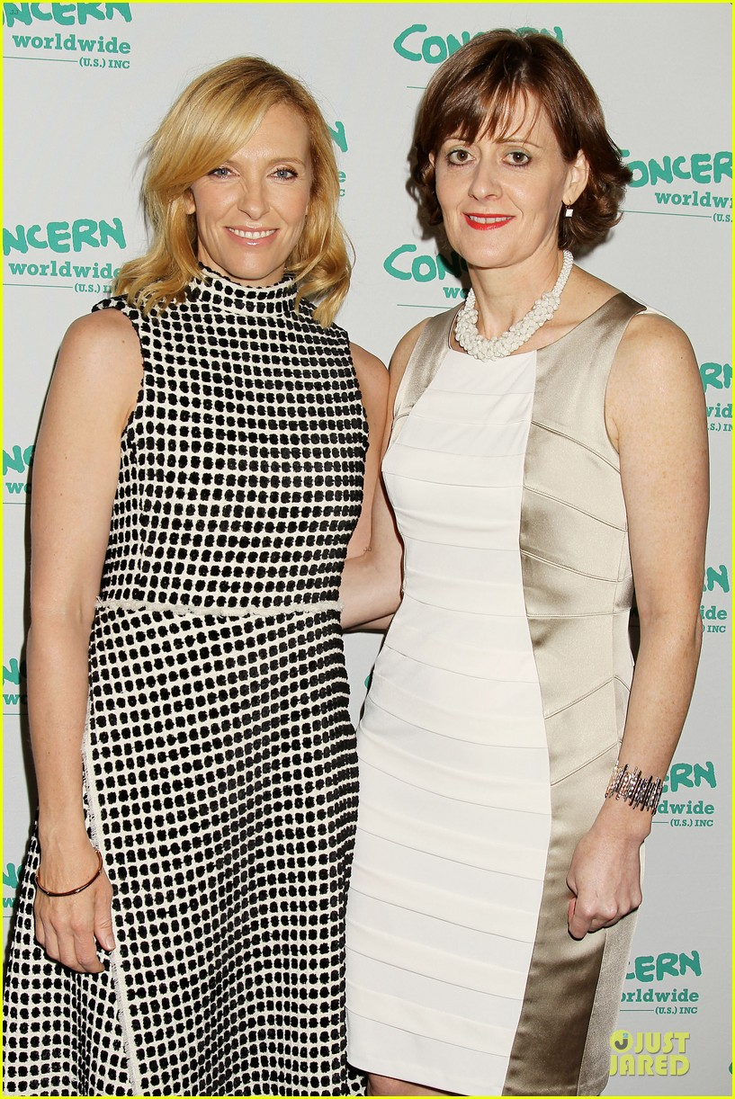 toni collette gets honored at women of concern awards 13