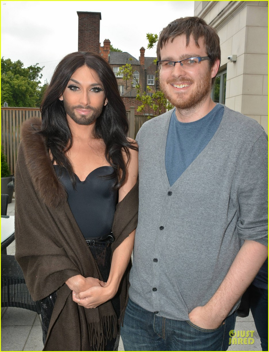 conchita wurst human right to love whoever you want 04