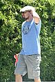 leonardo dicaprio brunches on sunday 08