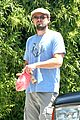 leonardo dicaprio brunches on sunday 16