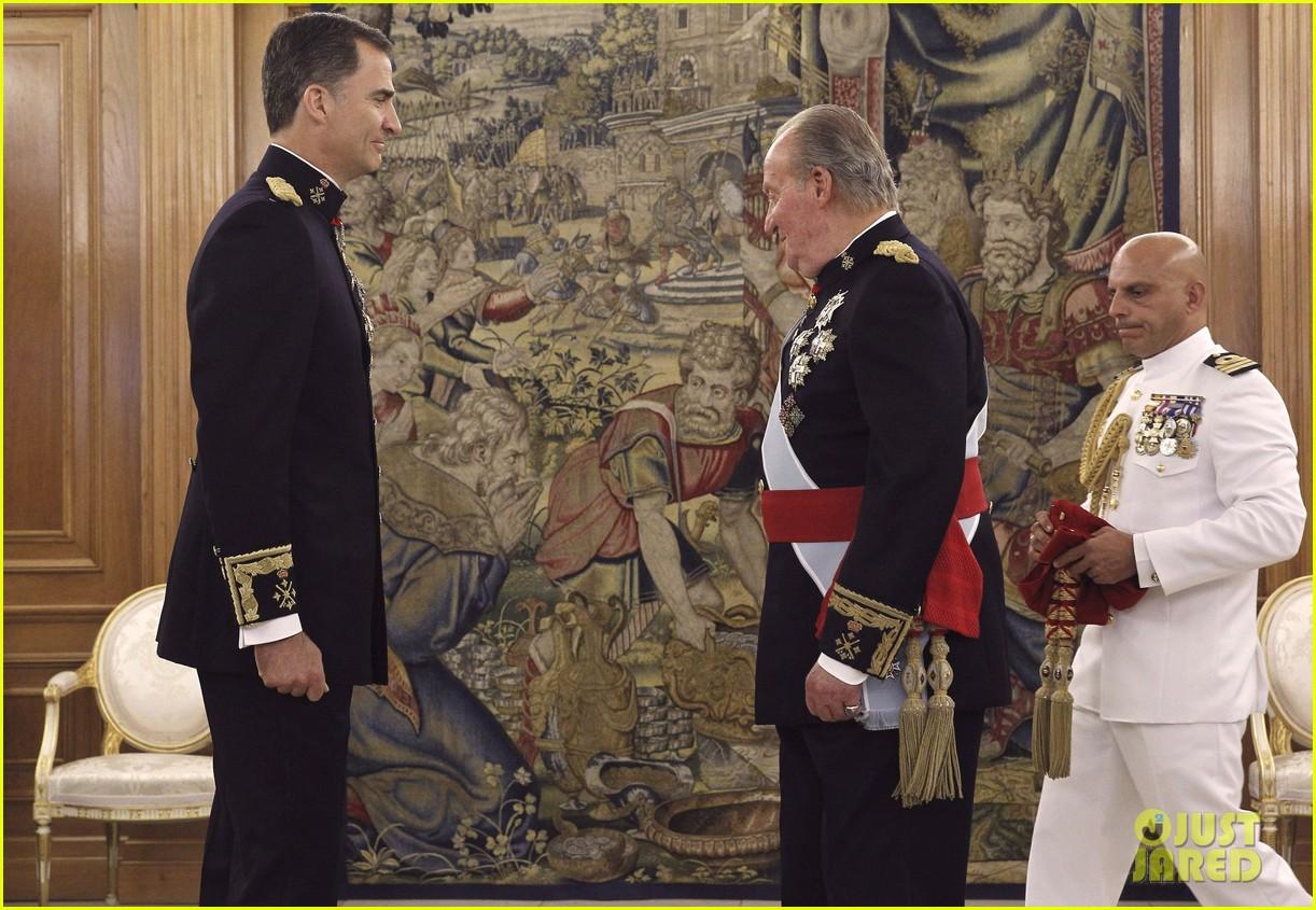 king felipe vi queen letizia of spain coronation 09