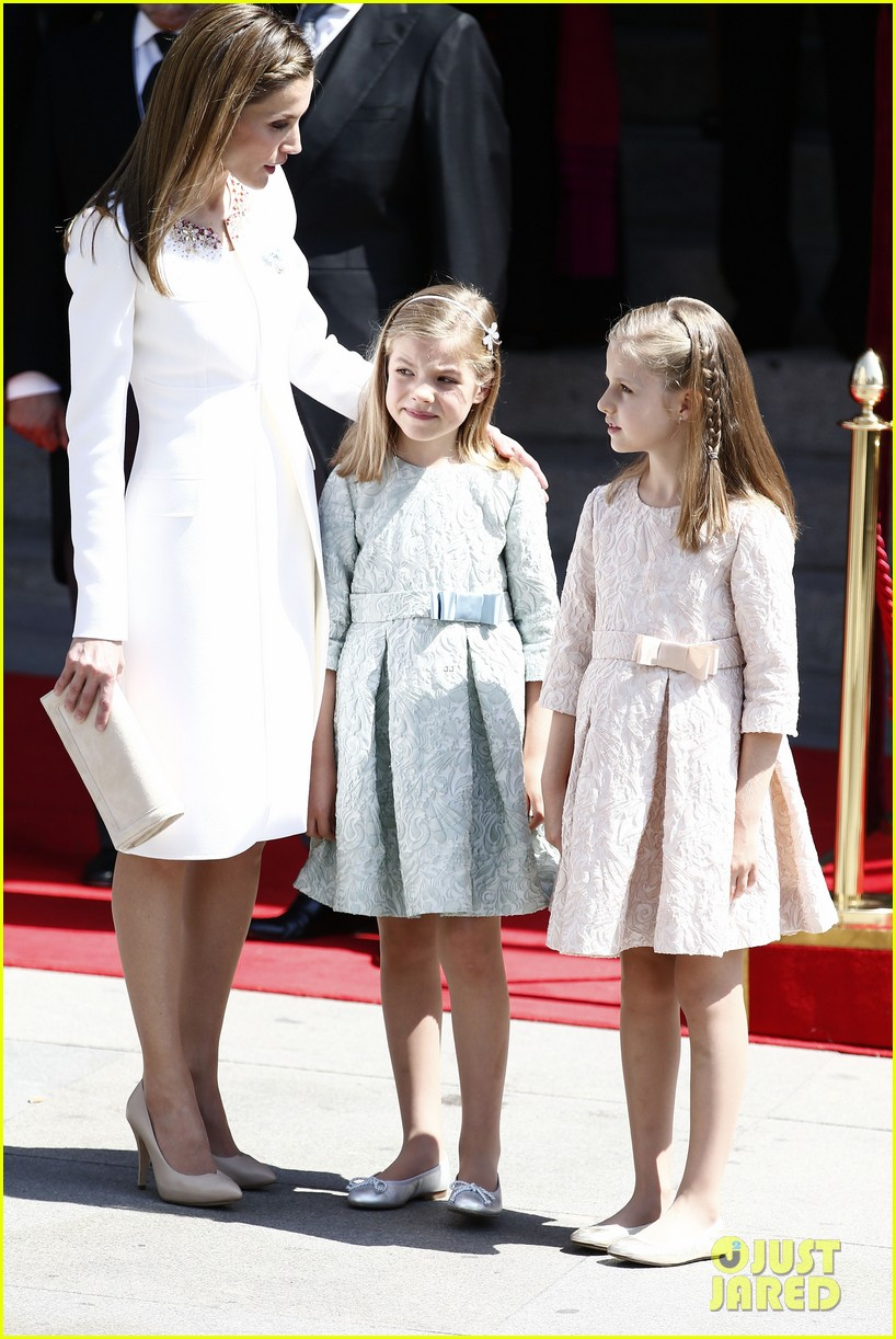king felipe vi queen letizia of spain coronation 203138773