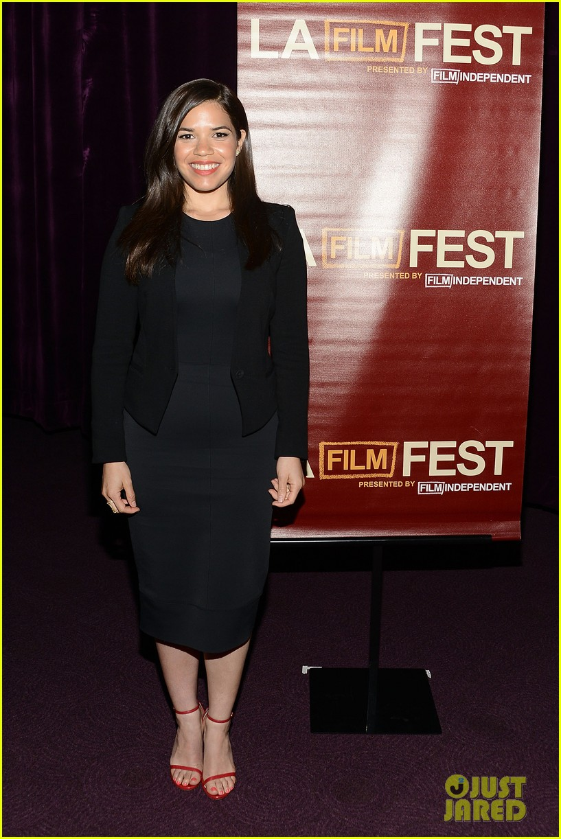 america ferrera how to train your dragon 2 is bigger deeper 01
