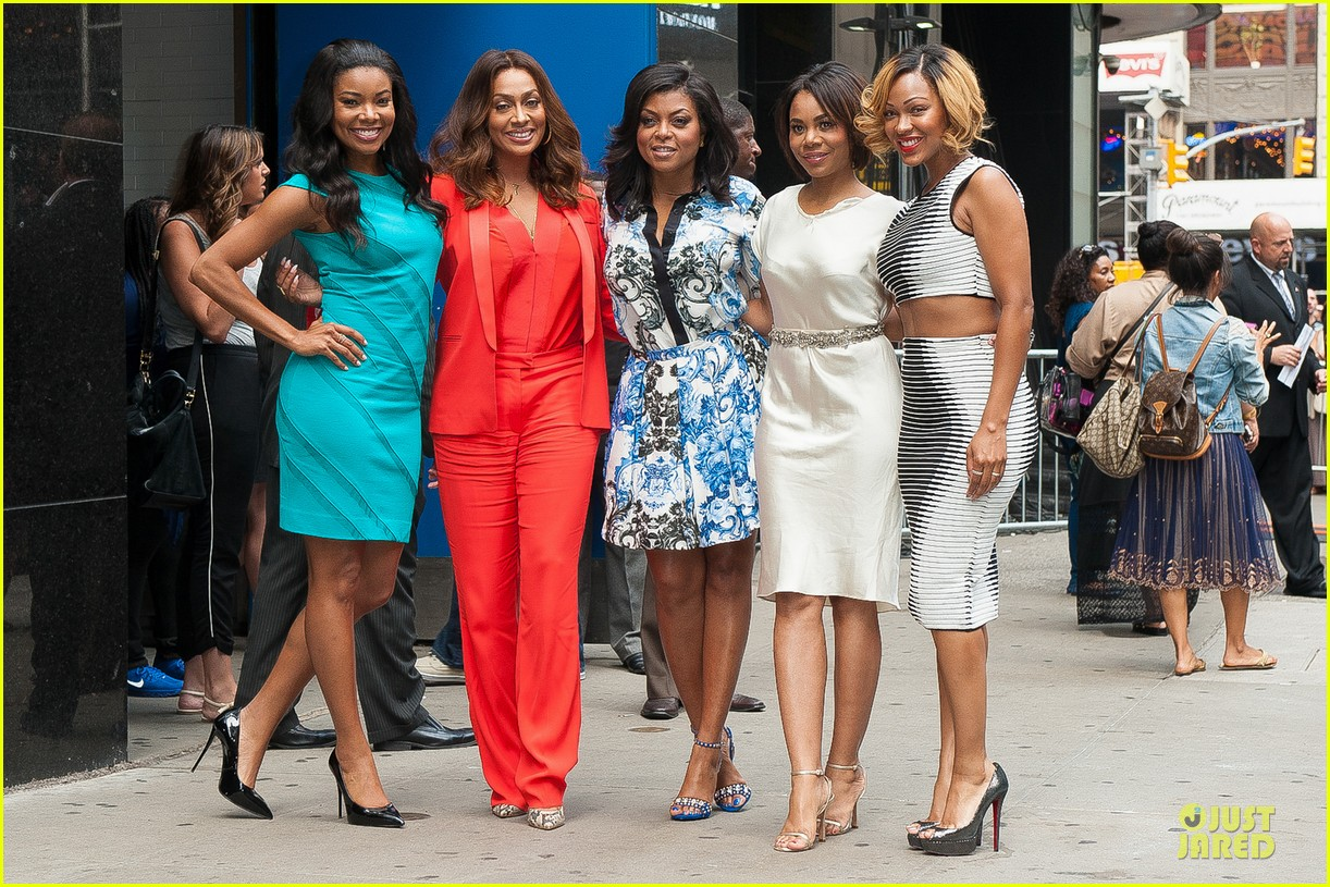 gabrielle union gets us to think like a man too 12
