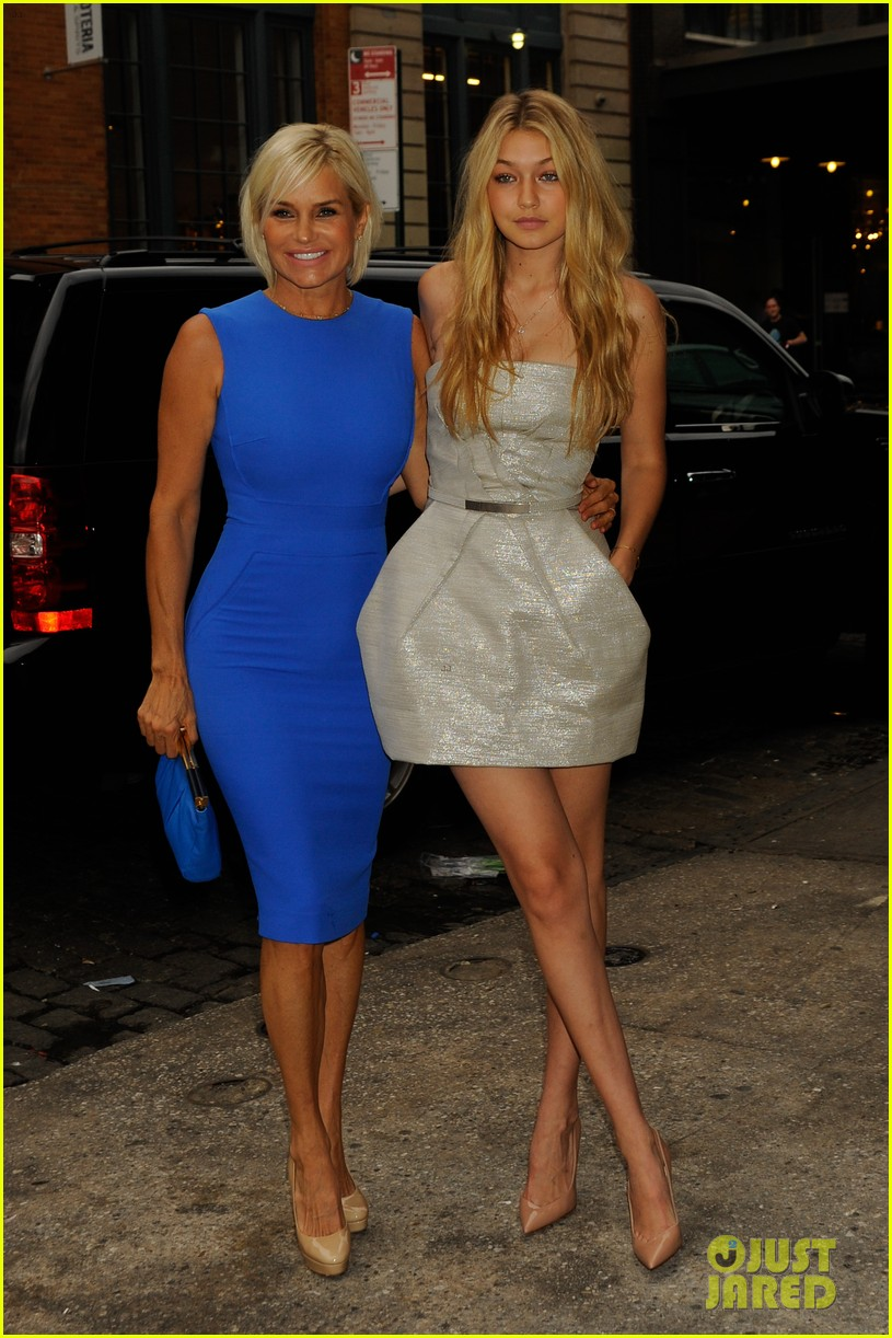 gigi hadid yolanda foster the daily summer party 02
