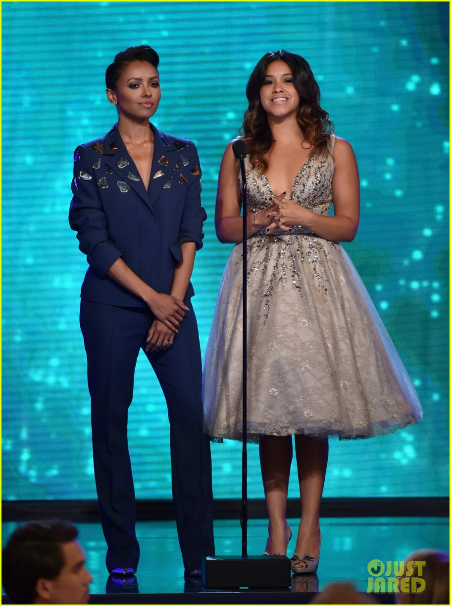 kat graham gina rodriguez critics choice tv awards 2014 24