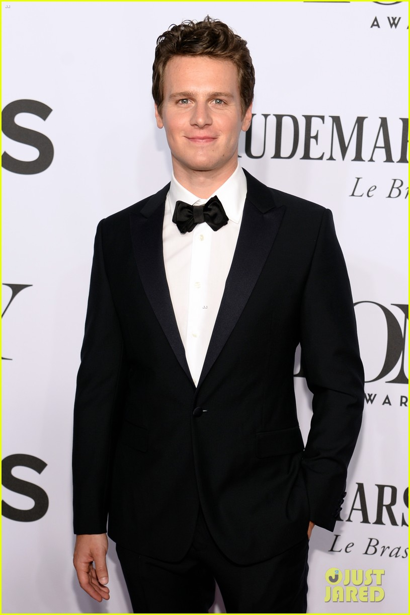 jonathan groff tony awards 2014 053131188