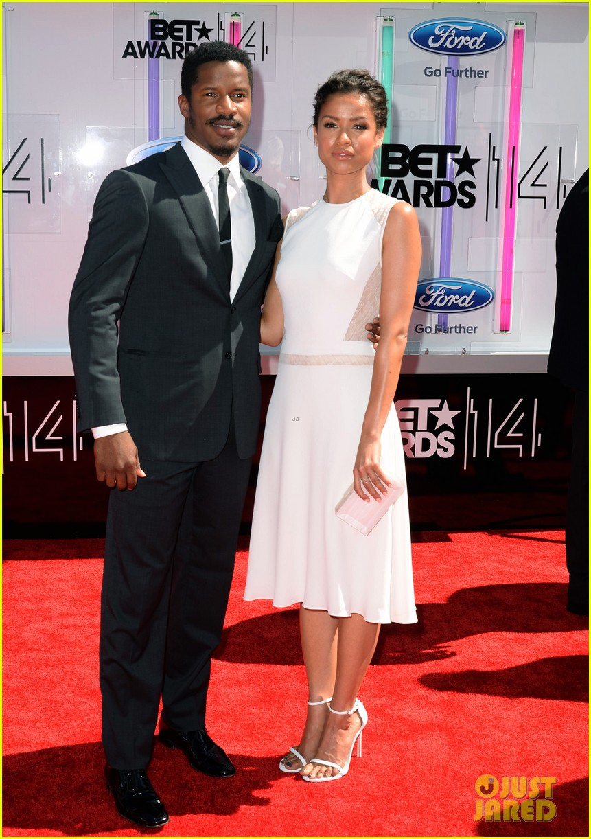 gugu mbatha raw nate parker bet awards 2014 05