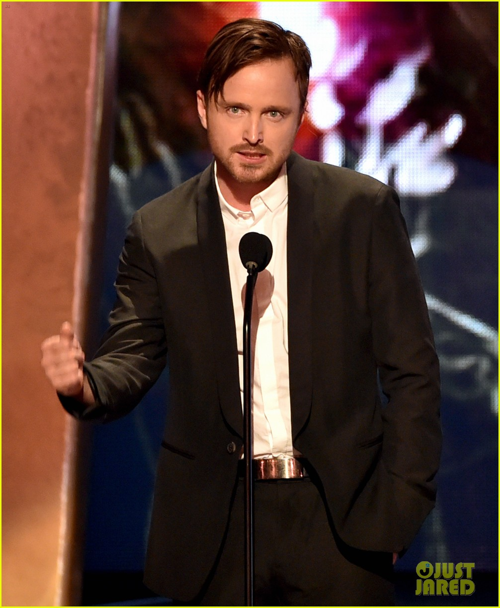kit harington aaron paul guys choice awards 2014 06